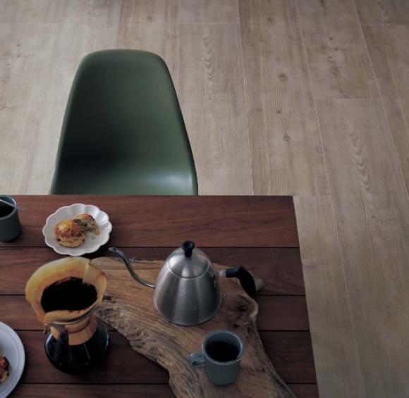マンションリフォーム用メーカー床材 内装 施工事例 写真